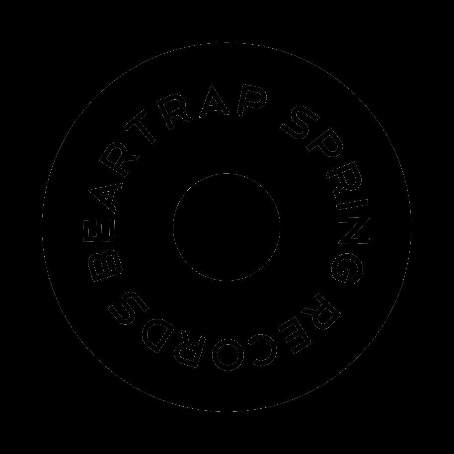 Beartrap Spring Records logo